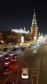 Latvijas velokurjeri ziemas velo braukšanas kongresā Maskavā